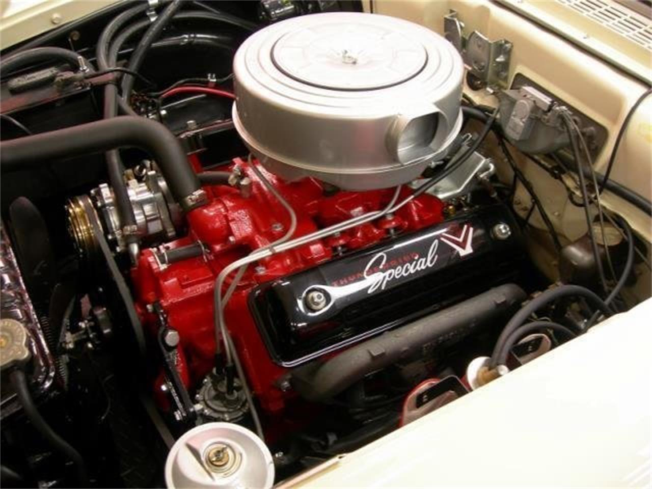 Large Picture of '57 Ranchero Offered by Auto Investors - MXBH