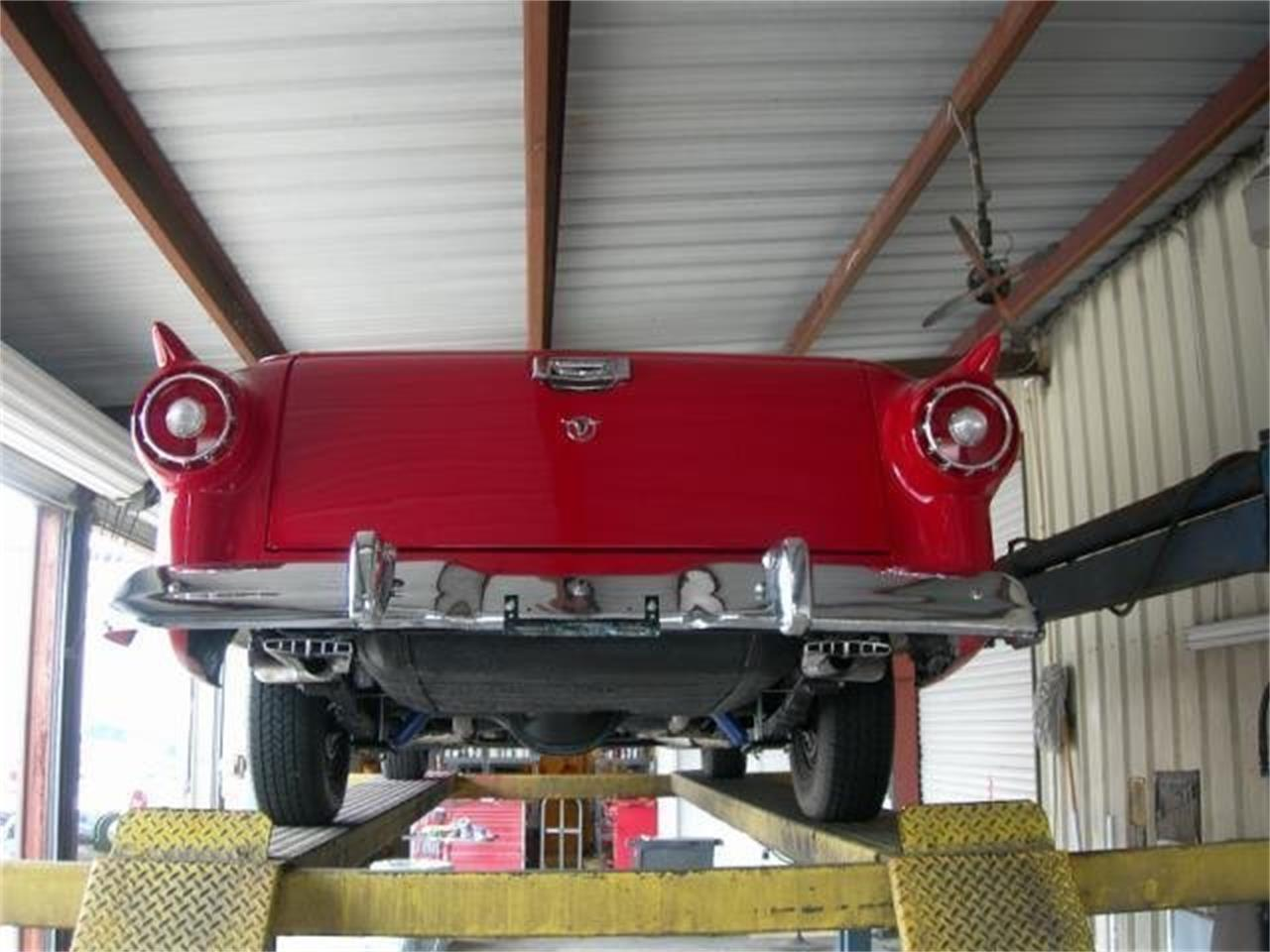 Large Picture of Classic 1957 Ranchero - MXBH