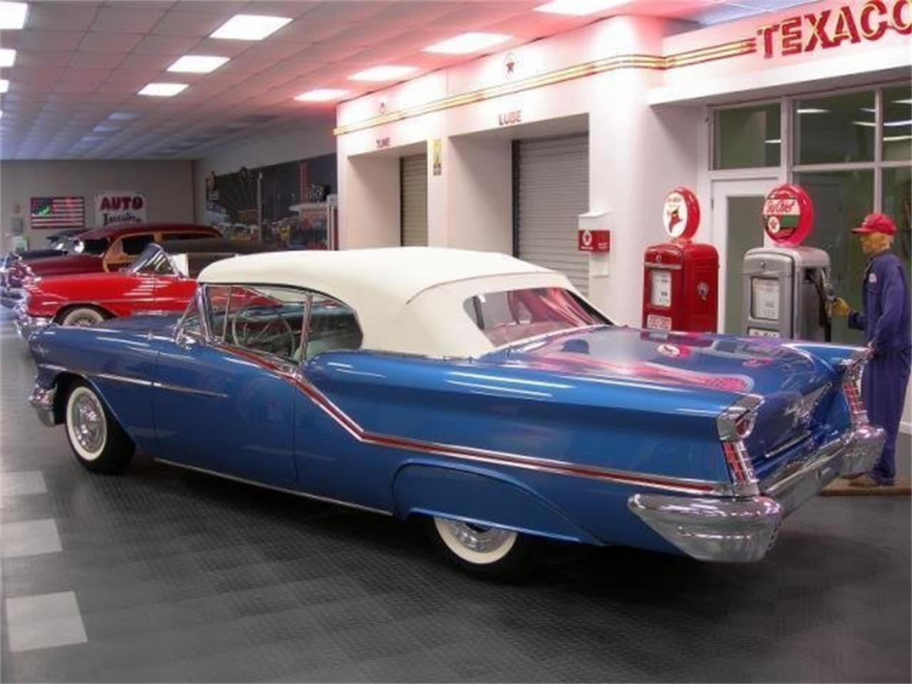 Large Picture of 1957 98 - $189,995.00 Offered by Auto Investors - MXBM