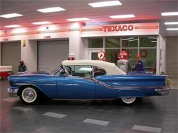 Picture of Classic '57 Oldsmobile 98 - $189,995.00 Offered by Auto Investors - MXBM