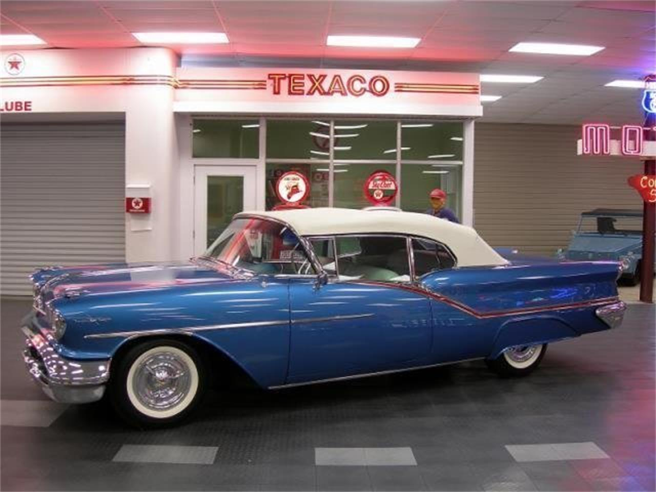 Large Picture of Classic '57 98 - $189,995.00 - MXBM