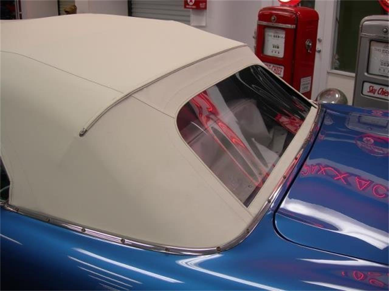 Large Picture of '57 Oldsmobile 98 - $189,995.00 Offered by Auto Investors - MXBM