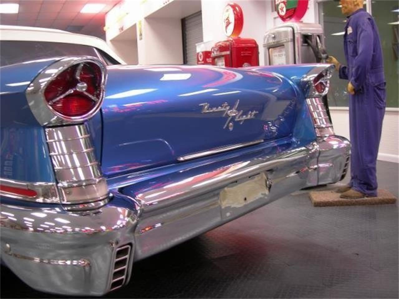 Large Picture of Classic 1957 98 located in Alabama Offered by Auto Investors - MXBM