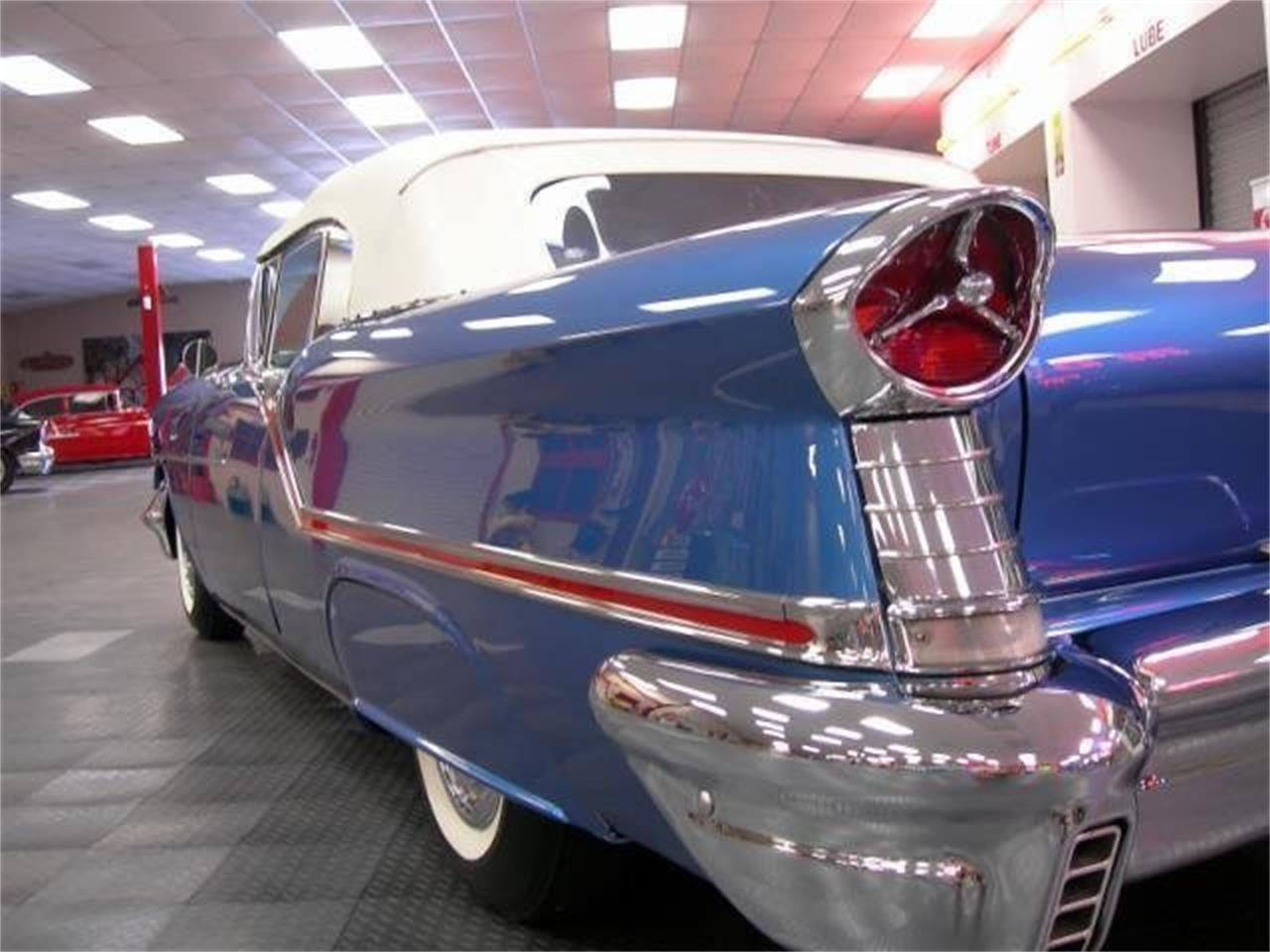 Large Picture of Classic 1957 Oldsmobile 98 located in Dothan Alabama - $189,995.00 - MXBM