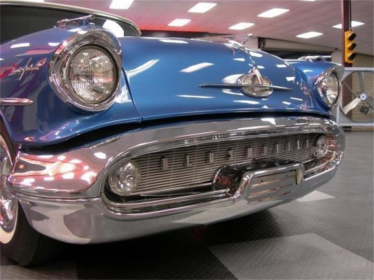 Large Picture of Classic '57 Oldsmobile 98 Offered by Auto Investors - MXBM