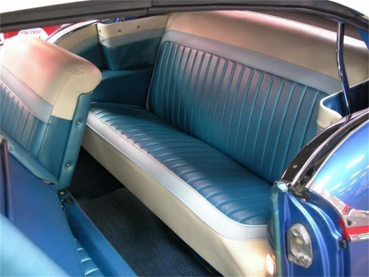 Large Picture of Classic '57 Oldsmobile 98 located in Alabama Offered by Auto Investors - MXBM