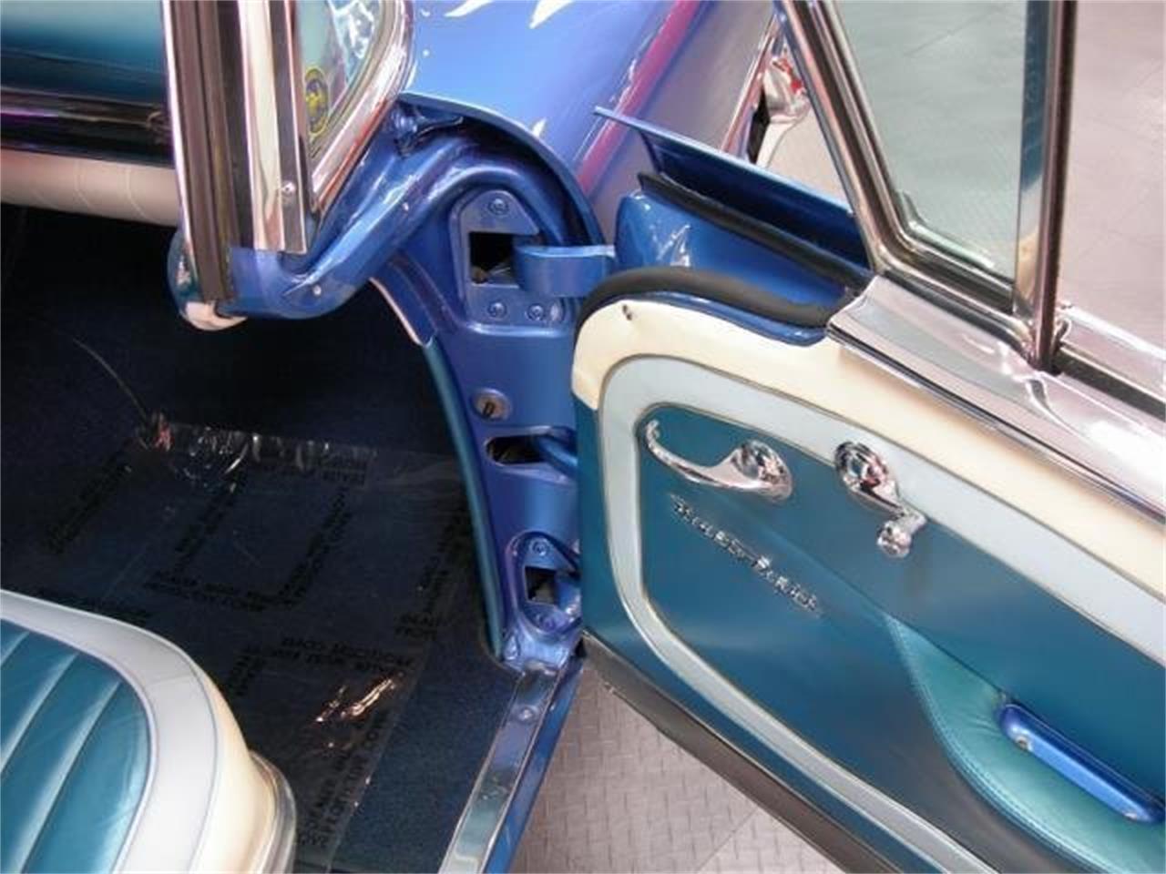 Large Picture of Classic 1957 Oldsmobile 98 - MXBM