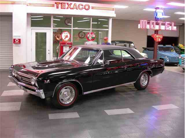 Picture of '67 Chevelle SS - MXBP