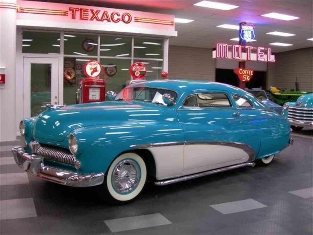 1949 Mercury Coupe for Sale | ClassicCars.com | CC-1069624