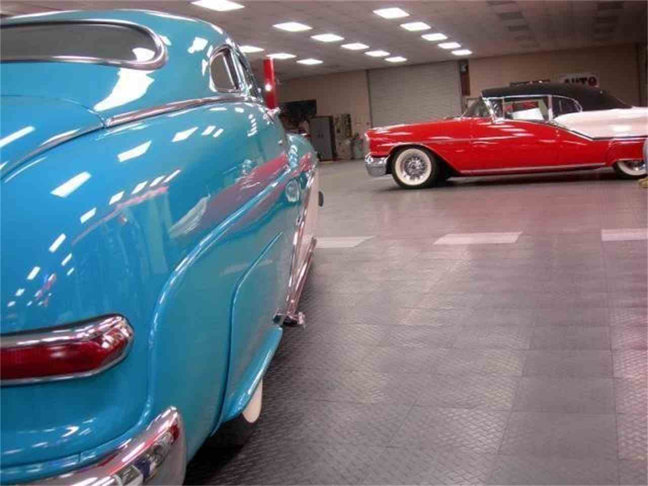 1949 Mercury Coupe For Sale