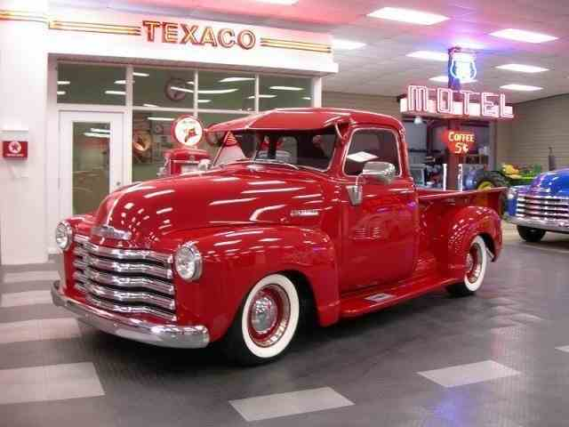 Picture of Classic 1948 Chevrolet 3100 located in Dothan Alabama - MXBT