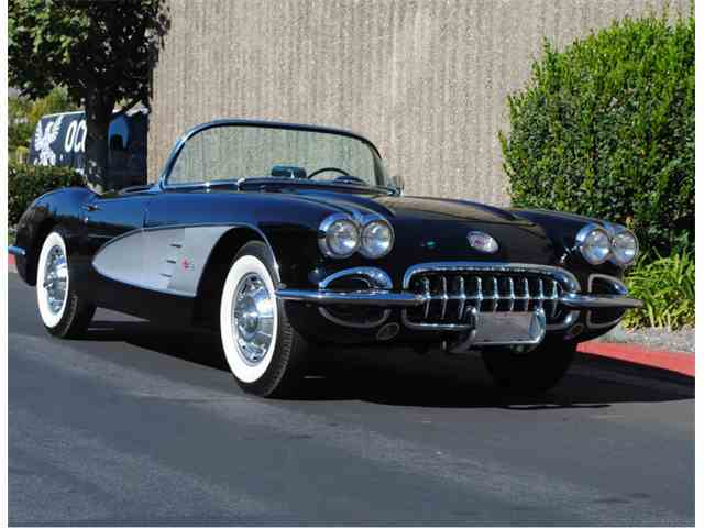 Picture of '59 Corvette - MXBU