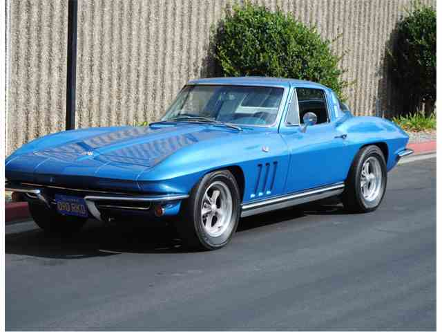 Picture of '65 Corvette - MXC2