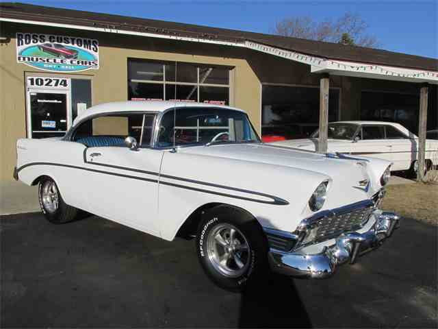 Picture of '56 Bel Air - MXCH
