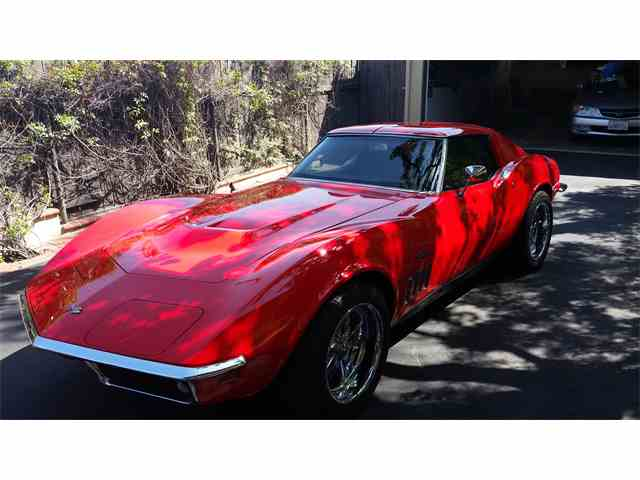 Picture of '69 Corvette - MXCJ