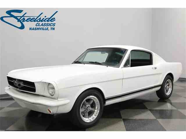 Picture of '65 Mustang - MXD2