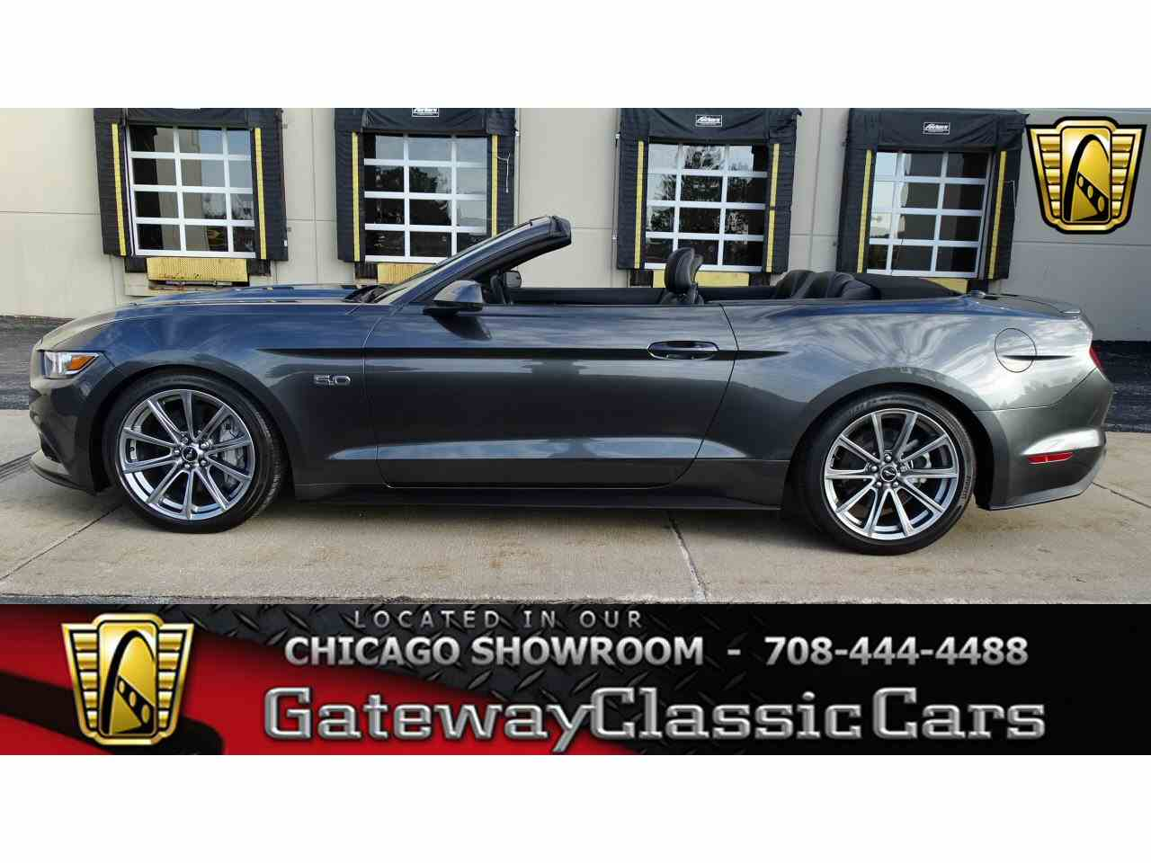2015 Ford Mustang for Sale | ClassicCars.com | CC-1069677