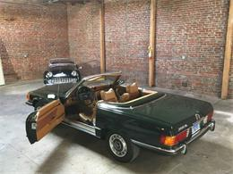 Picture of 1972 350SL located in Los Angeles California - $15,750.00 - MQNC