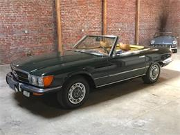 Picture of Classic '72 Mercedes-Benz 350SL located in California Offered by Sports Car LA - MQNC
