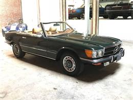 Picture of '72 Mercedes-Benz 350SL located in California - MQNC