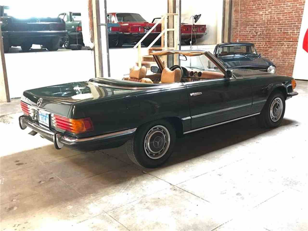 Large Picture of '72 350SL - MQNC