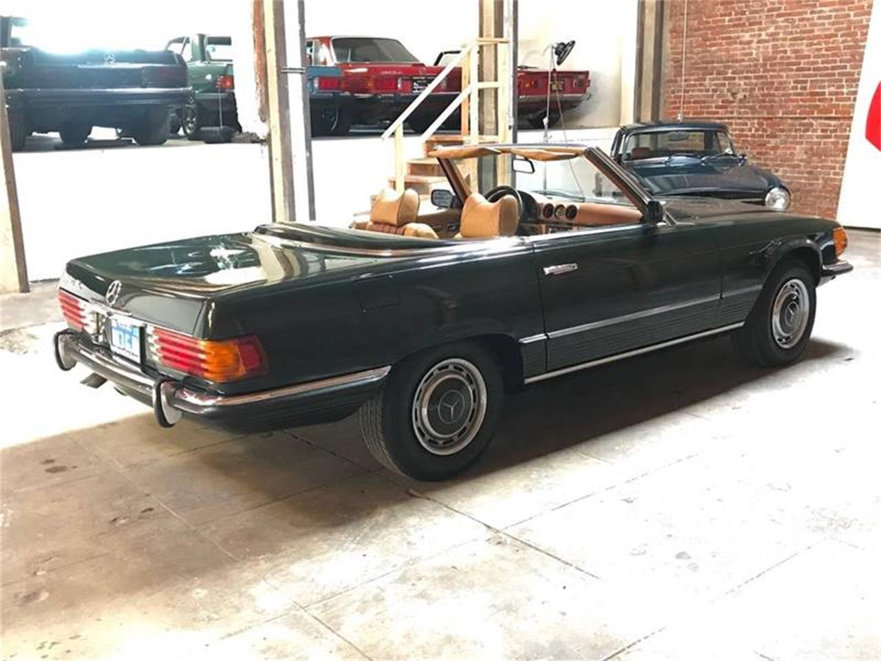 Large Picture of Classic '72 Mercedes-Benz 350SL located in California - $15,750.00 - MQNC