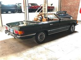 Picture of 1972 350SL Offered by Sports Car LA - MQNC