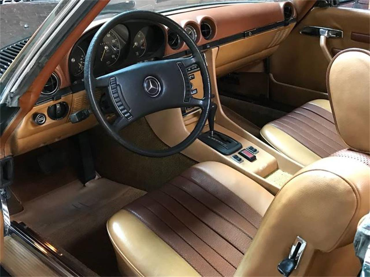 Large Picture of Classic 1972 350SL located in Los Angeles California - $15,750.00 Offered by Sports Car LA - MQNC