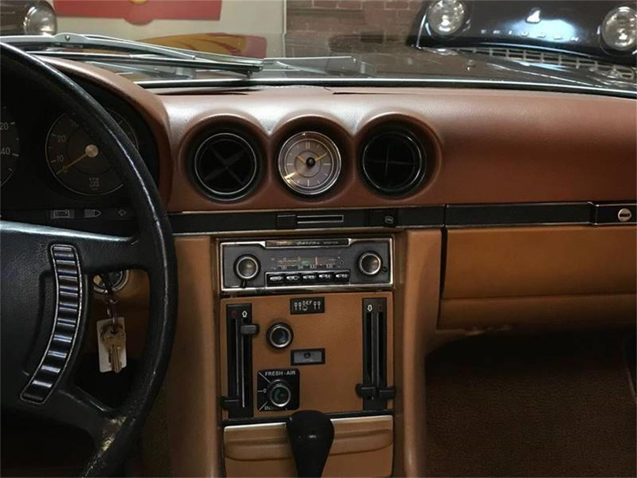 Large Picture of Classic '72 Mercedes-Benz 350SL located in Los Angeles California - $15,750.00 Offered by Sports Car LA - MQNC