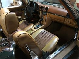 Picture of Classic 1972 350SL located in Los Angeles California - $15,750.00 Offered by Sports Car LA - MQNC