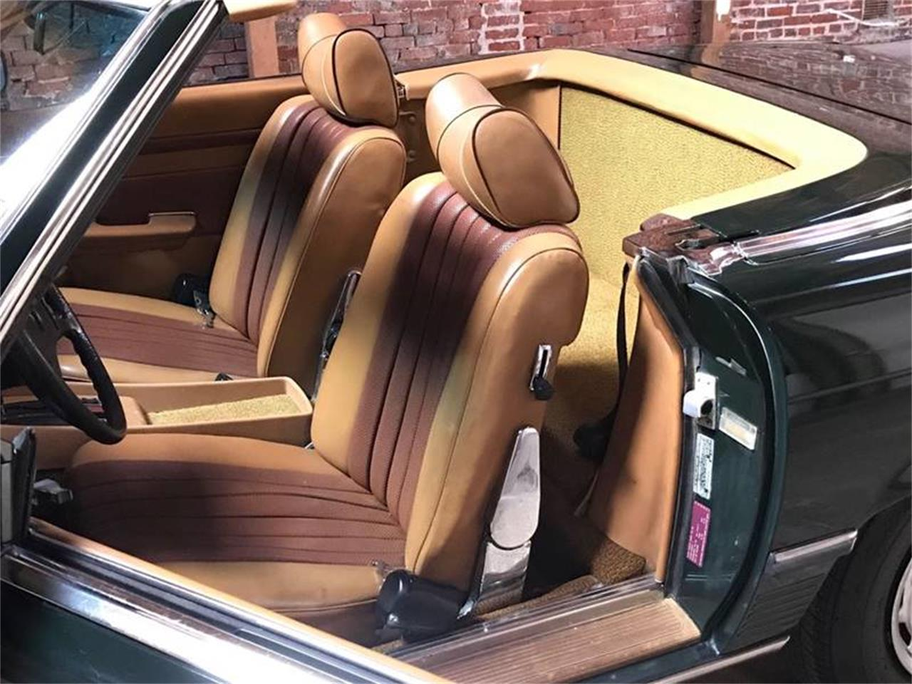 Large Picture of Classic 1972 Mercedes-Benz 350SL - $15,750.00 - MQNC