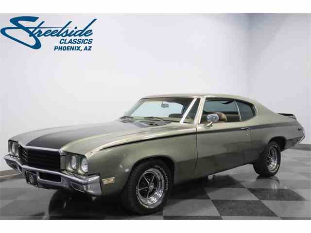 Picture of 1971 Buick Skylark 2Dr Sport Coupe located in Mesa Arizona - $17,995.00 Offered by Streetside Classics - Phoenix - MXDL