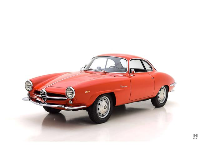 Picture of '64 Alfa Romeo Giulia Sprint Speciale - $149,500.00 Offered by  - MXDN