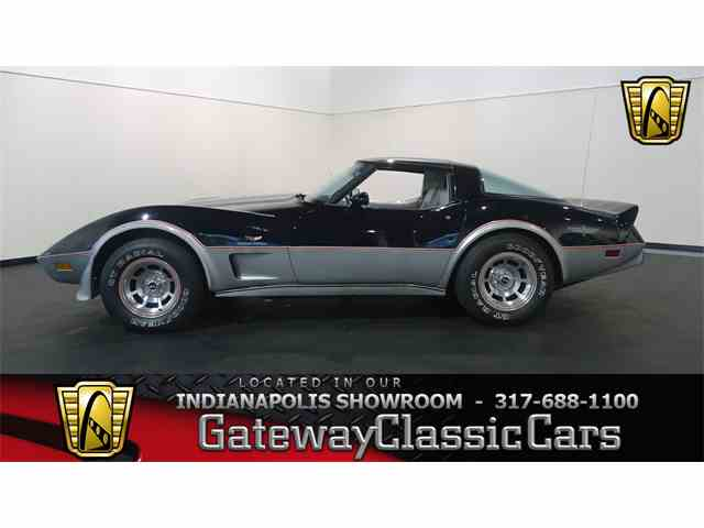 Picture of '78 Corvette - MXDO
