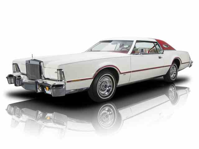 Picture of '76 Continental Mark IV - $28,900.00 Offered by RK Motors Charlotte - MXDU