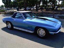 Picture of Classic 1967 Chevrolet Corvette - MQNE