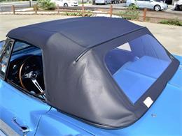 Picture of 1967 Corvette located in Anaheim California - $149,888.00 - MQNE