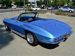 Picture of '67 Chevrolet Corvette located in California - $149,888.00 Offered by Corvette Mike - MQNE