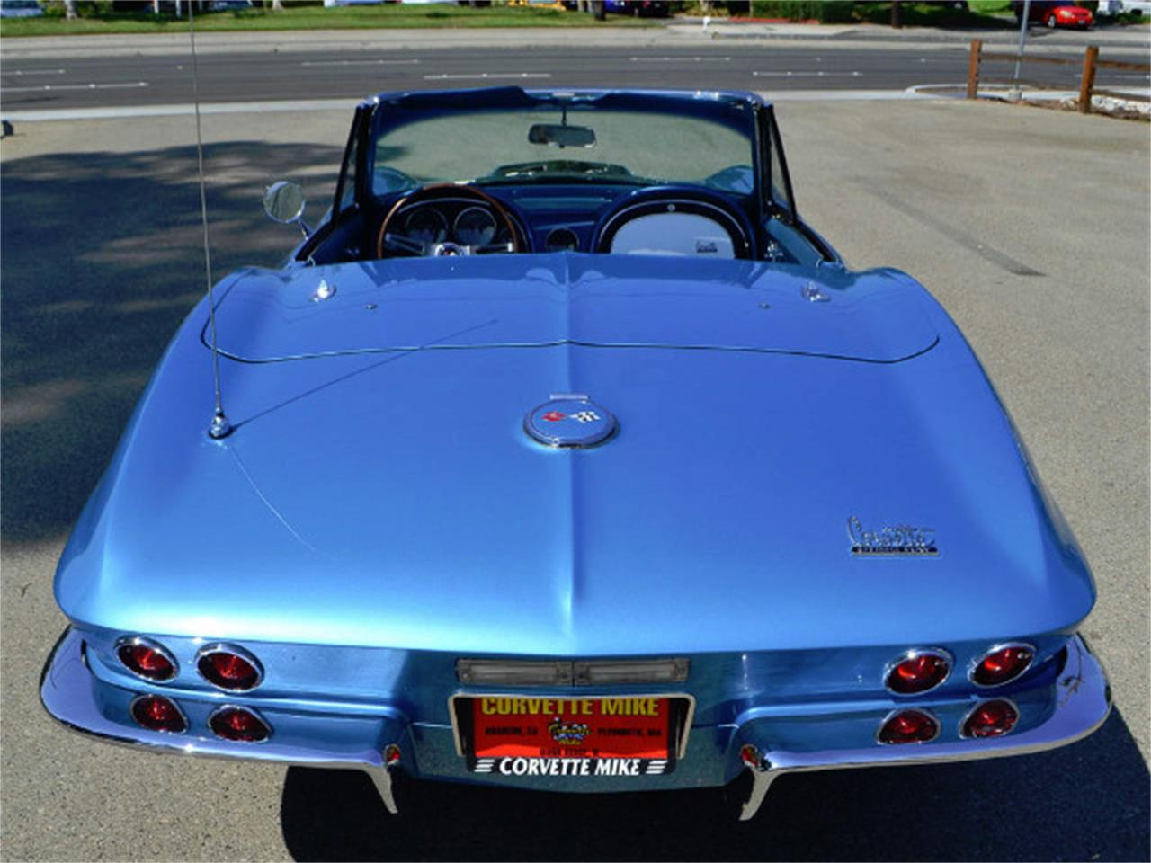 Large Picture of Classic 1967 Corvette - $149,888.00 Offered by Corvette Mike - MQNE