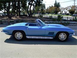 Picture of Classic '67 Corvette - MQNE