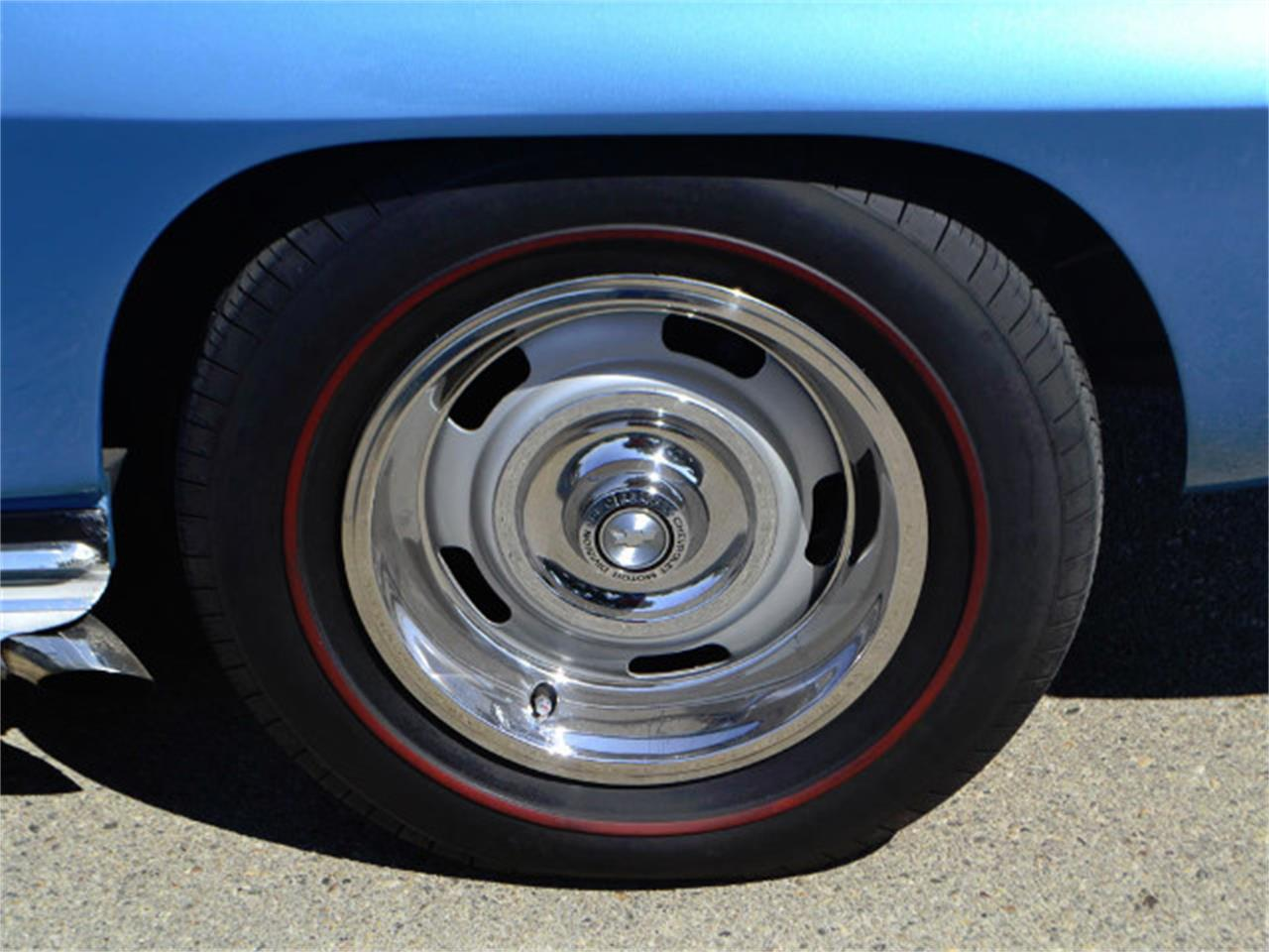 Large Picture of '67 Chevrolet Corvette located in California - MQNE