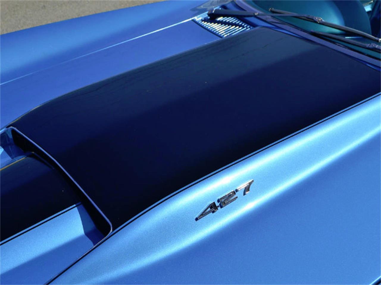 Large Picture of Classic 1967 Chevrolet Corvette - MQNE