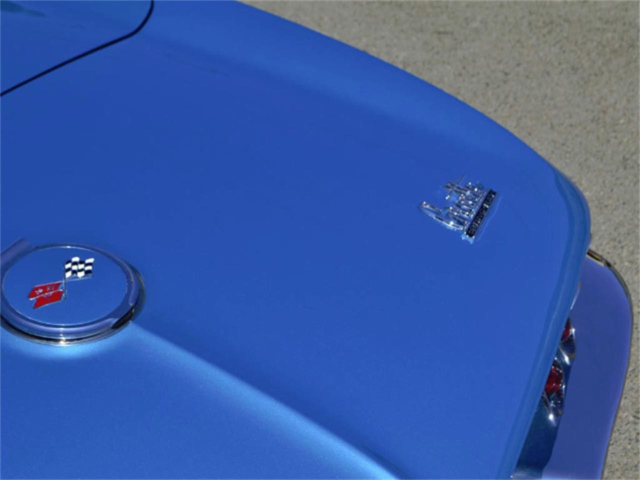 Large Picture of '67 Corvette - MQNE