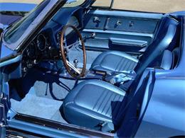 Picture of Classic '67 Chevrolet Corvette located in California - $149,888.00 Offered by Corvette Mike - MQNE