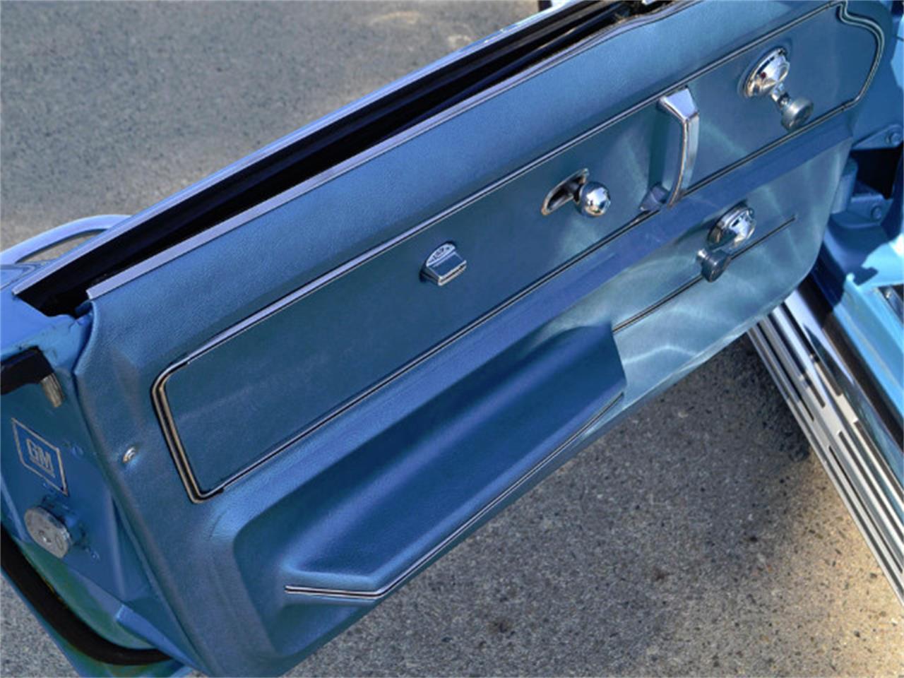 Large Picture of 1967 Corvette - MQNE