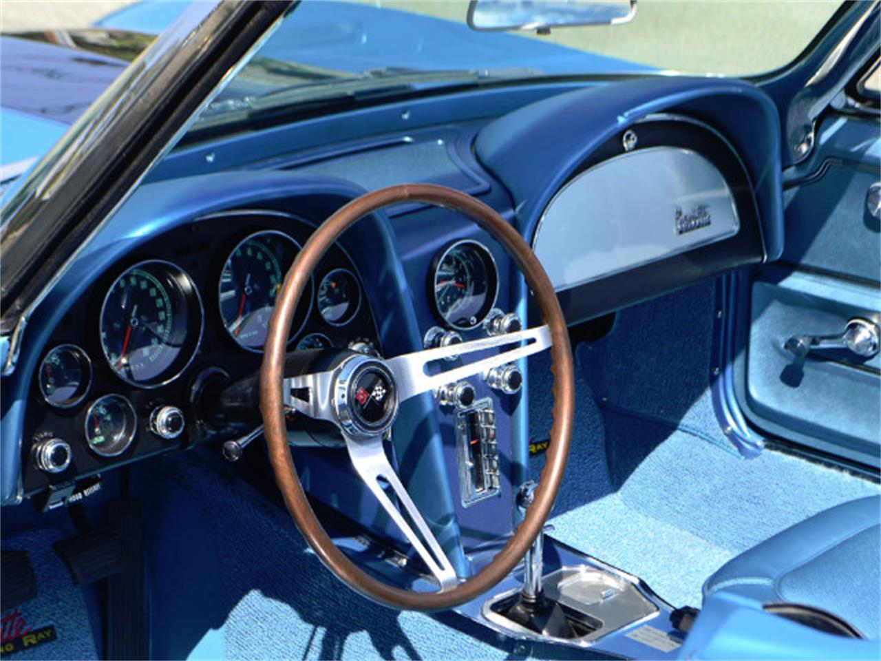 Large Picture of Classic 1967 Chevrolet Corvette located in California - $149,888.00 Offered by Corvette Mike - MQNE
