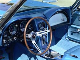 Picture of 1967 Corvette located in California Offered by Corvette Mike - MQNE