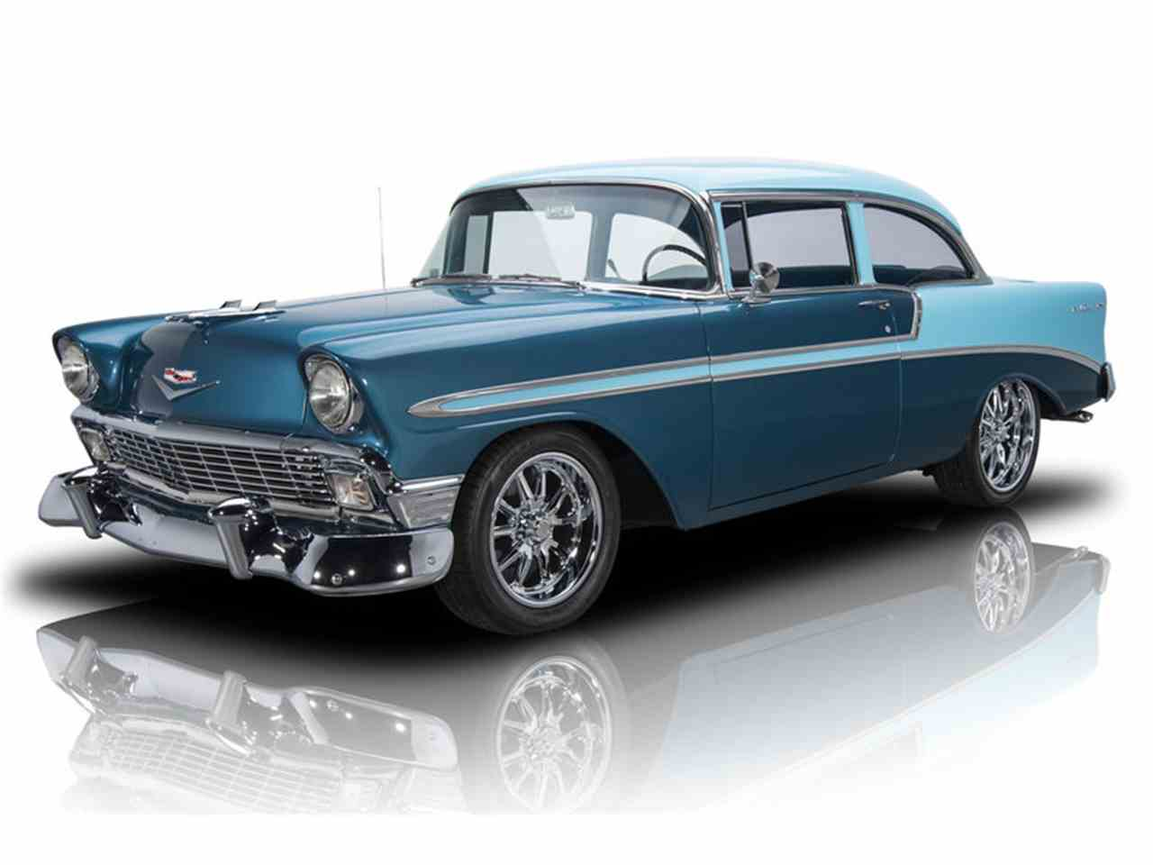 Beau Large Picture Of U002756 Bel Air   MXDZ