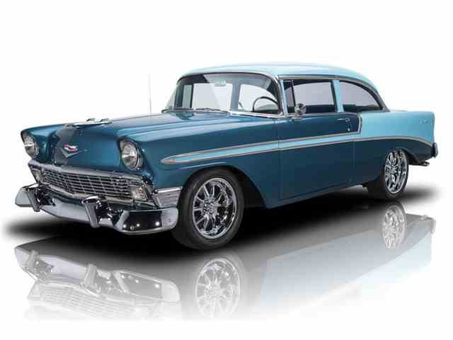 Picture of '56 Bel Air - MXDZ