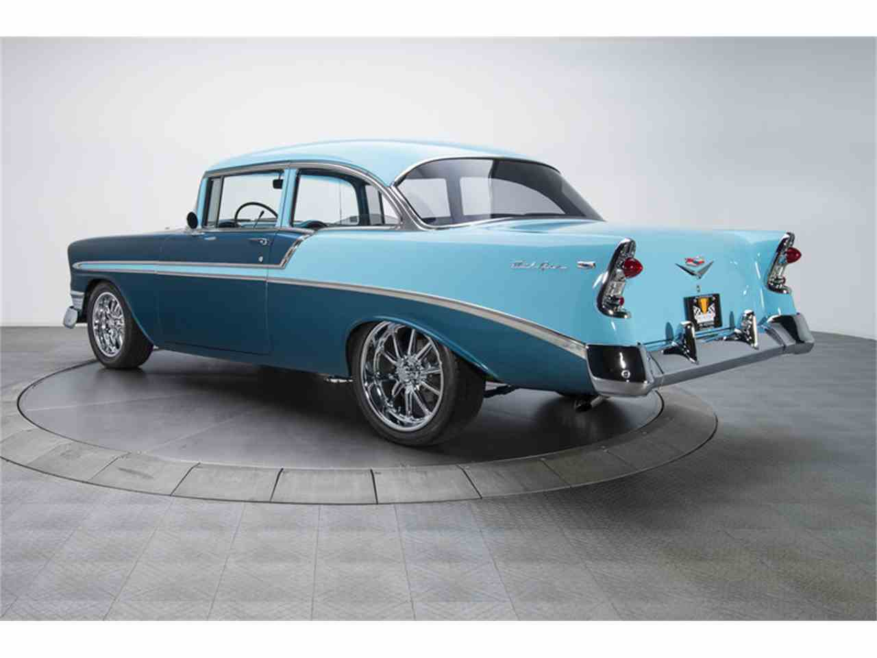 Lovely Large Picture Of U002756 Bel Air   MXDZ